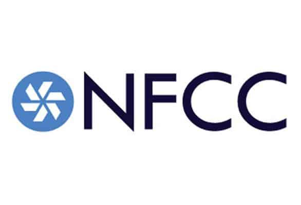 The NFCC logo