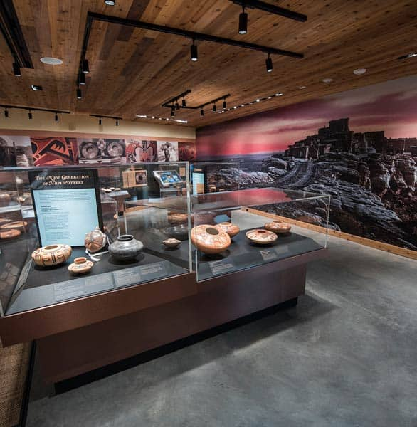 Photo of the Hopi gallery