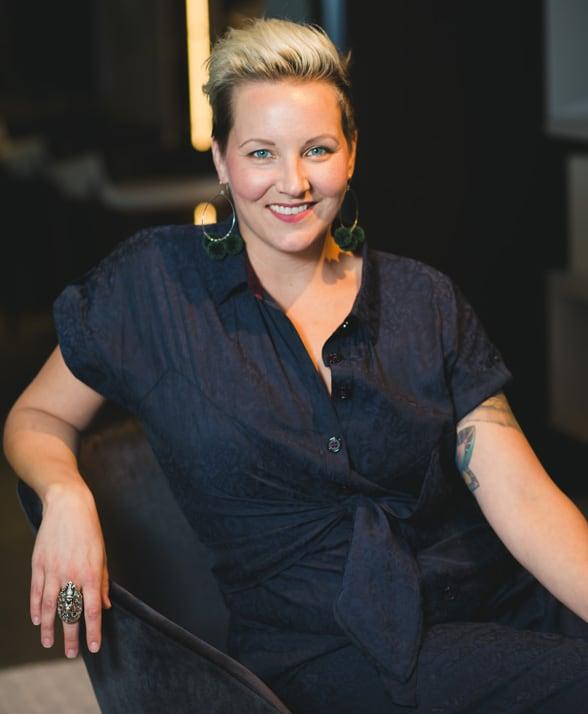 Photo of AnaOno Founder Dana Donofree