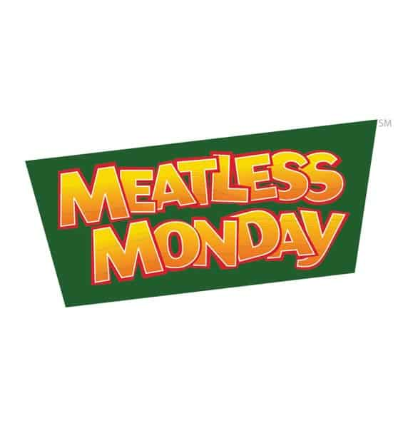 The Meatless Monday logo