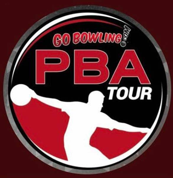 The PBA Tour logo