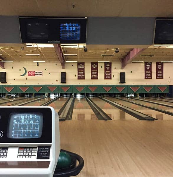Photo of Taylor Lanes in Michigan