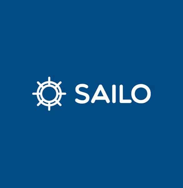 The Sailo logo