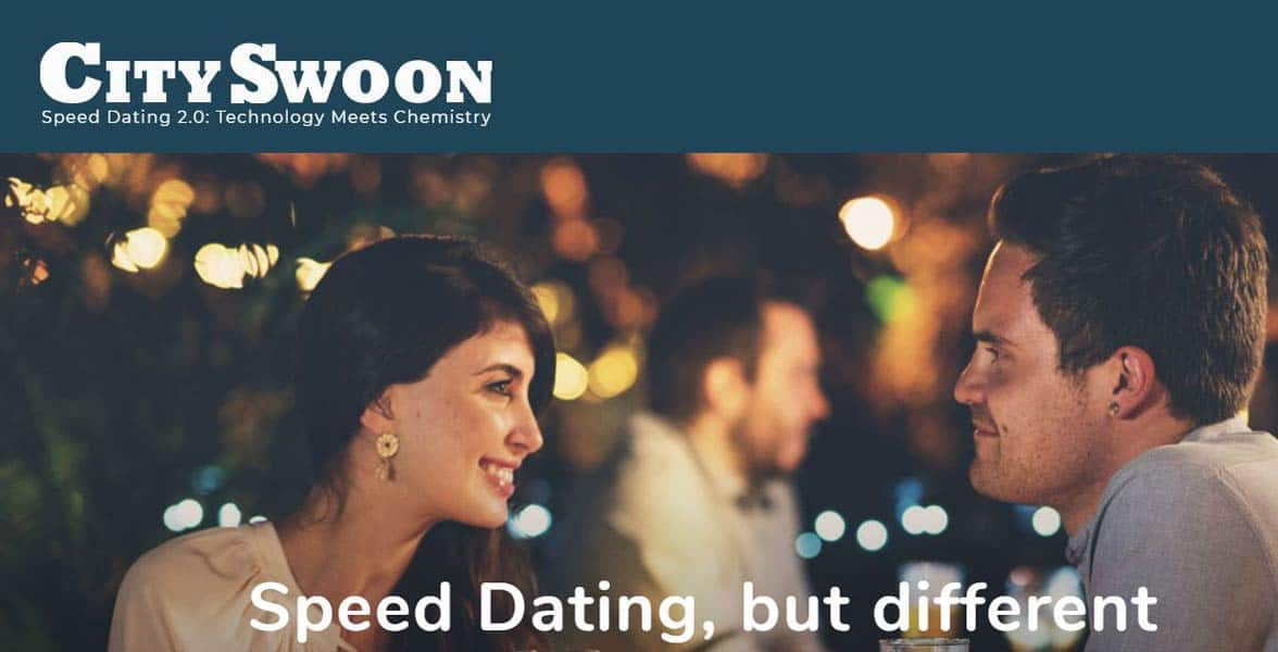 Blind dating Australia