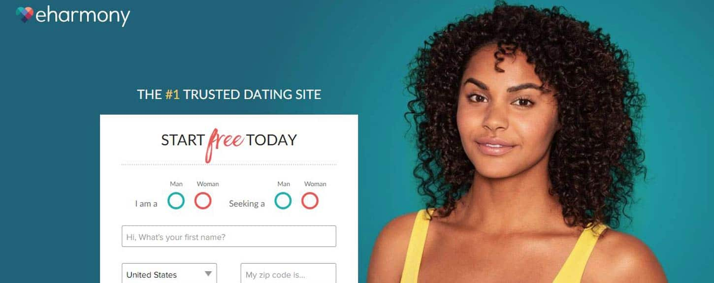 eharmony Review for 2019: Is It Still a Good Dating Site?