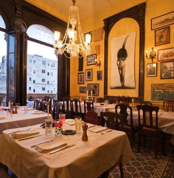 Photo of La Guarida Restaurant