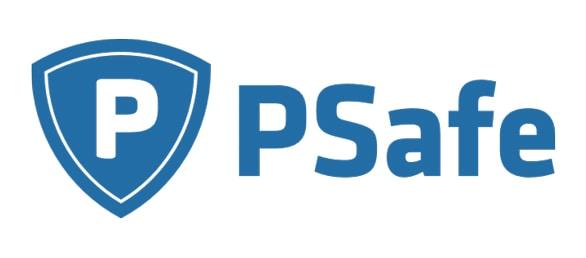 The PSafe logo