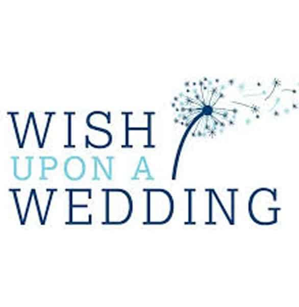 The Wish Upon a Wedding logo