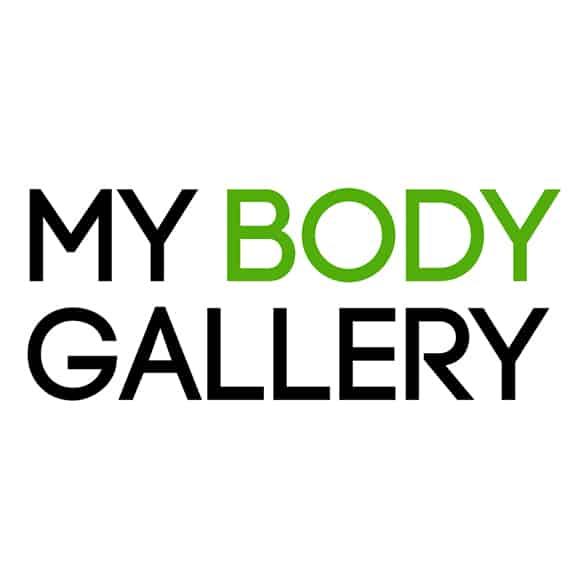 My Body Gallery logo