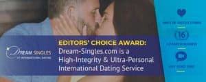Dream-Singles.com: A High-Integrity Dating Service