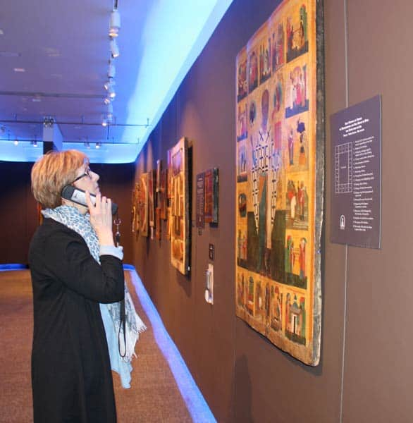 Photo of the Museum of Russian Icons