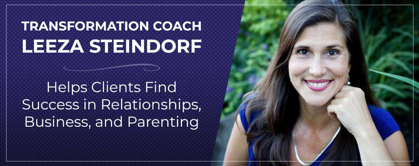 Leeza Steindorf Helps Clients Find Success in Relationships