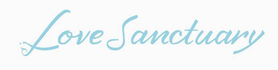 The Love Sanctuary logo