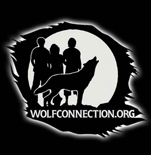 The Wolf Connection logo