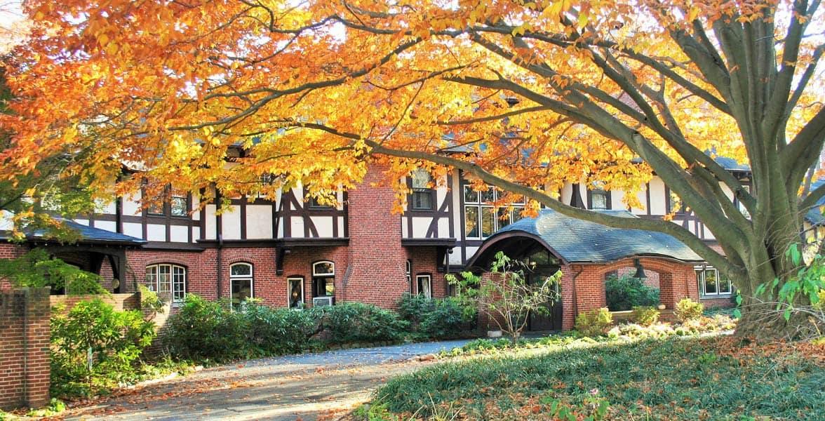 Photo of Gramercy Mansion
