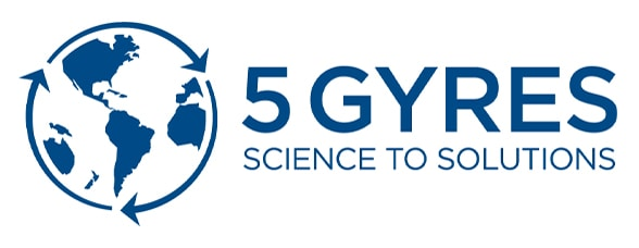 The 5 Gyres Institute logo