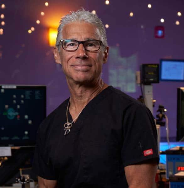 Photo of Dr. Robert Kiltz