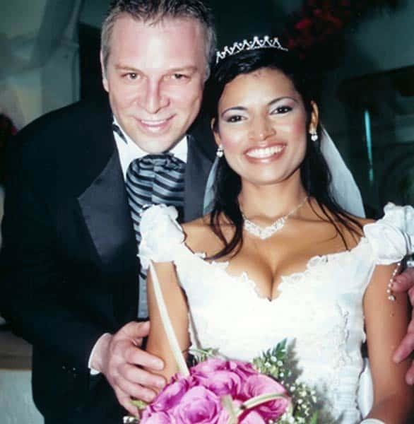 Photo of LatinWife couples