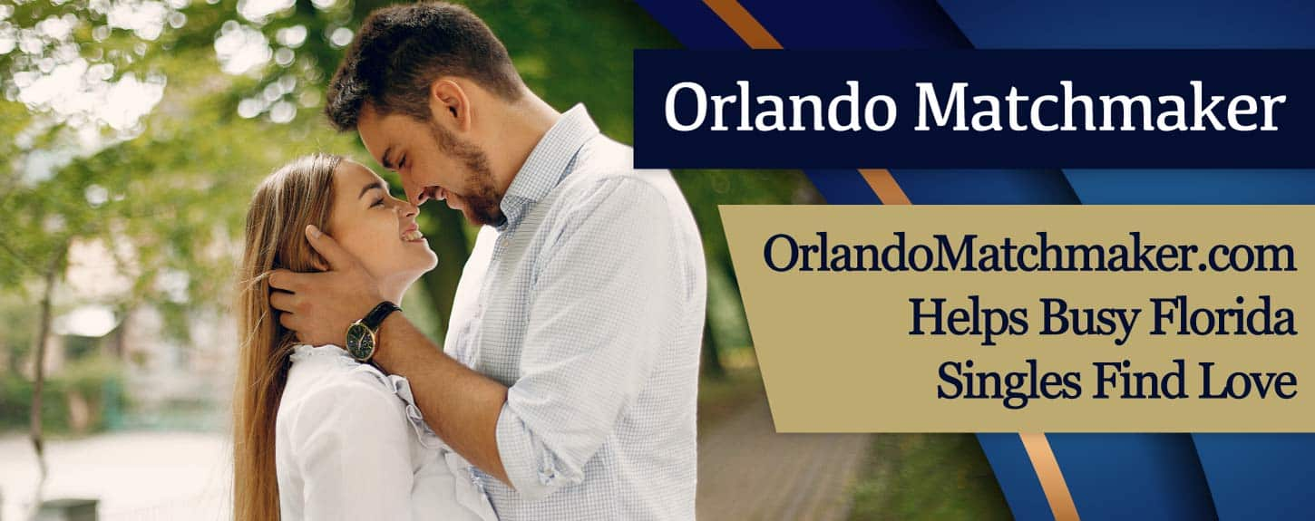 Orlando Matchmaker Helps Florida Singles Find Love