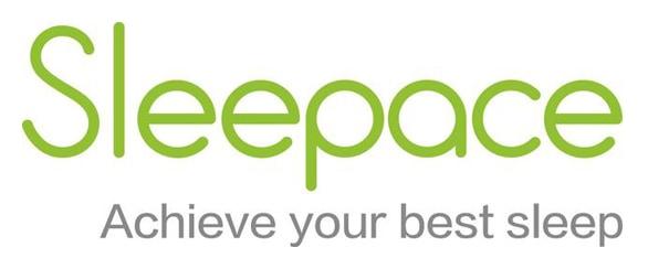 The Sleepace logo
