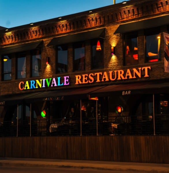 Photo of Carnivale