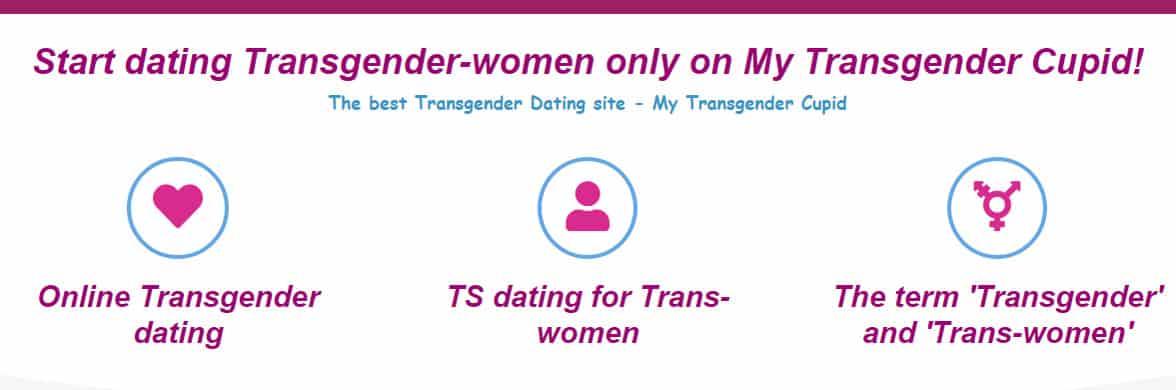 Screenshot from MyTransgenderCupid.com
