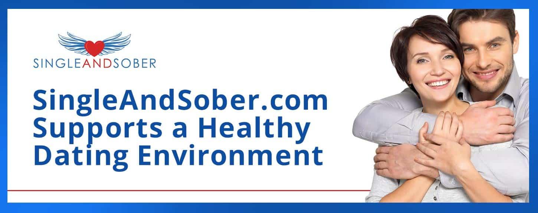 sober singles dating site